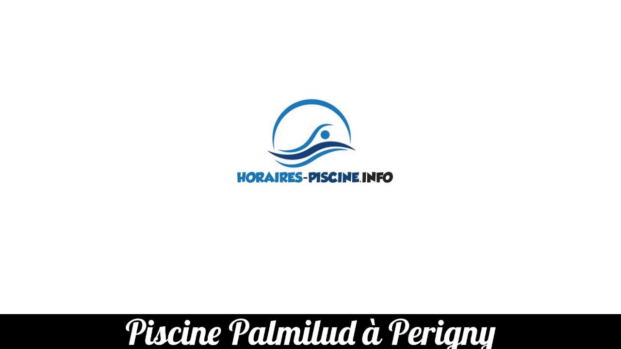 Piscine Palmilud À Perigny pour Piscine Perigny
