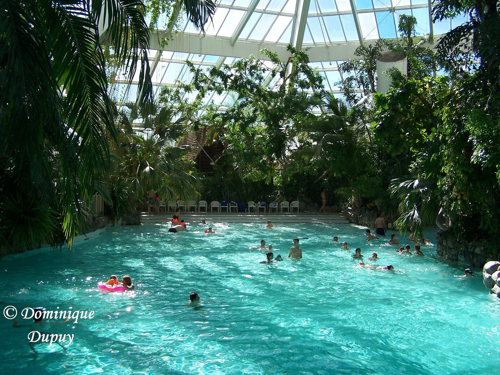 Piscine | Parcs, Center Parc, Piscine pour Center Parc Piscine
