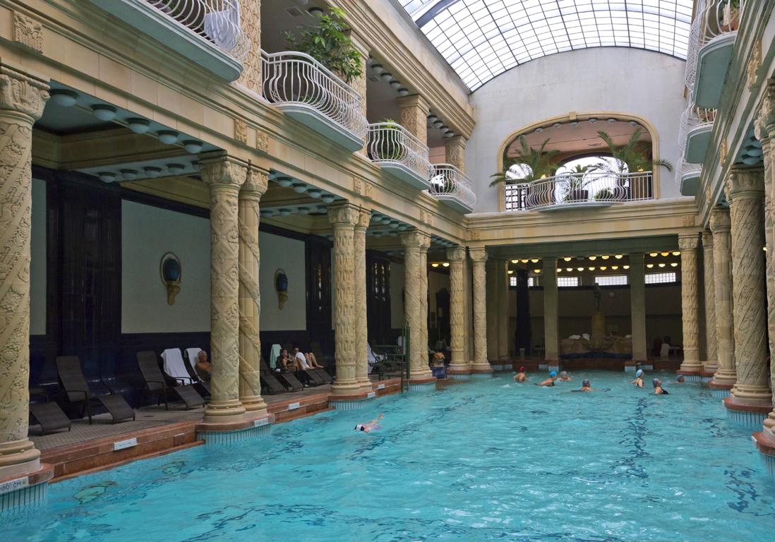 Piscine Paris : Les Meilleures Adresses - Elle dedans Hotel Avec Piscine Paris
