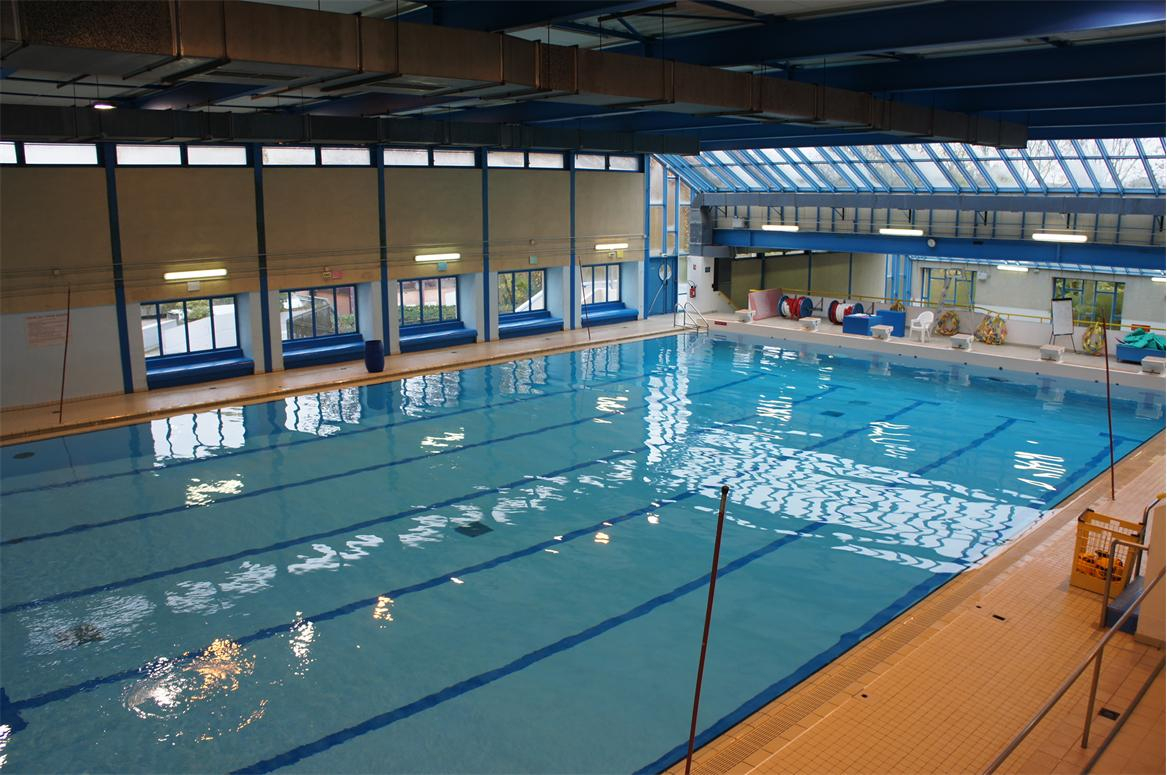 Piscine Piscine De Torcy L'arche Guedon - Club Natation As ... concernant Piscine Mitry Mory