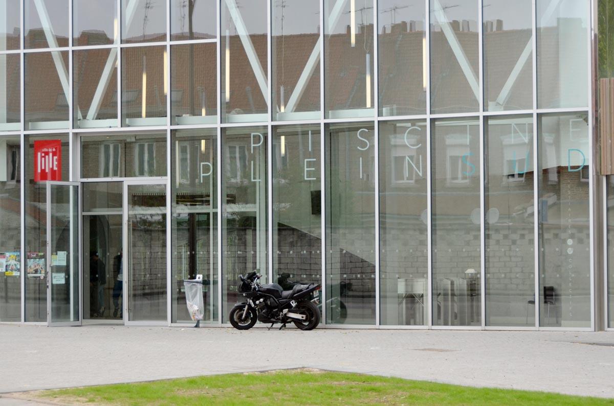 Piscine Plein Sud • Nps Window Tech intérieur Piscine Lille Sud