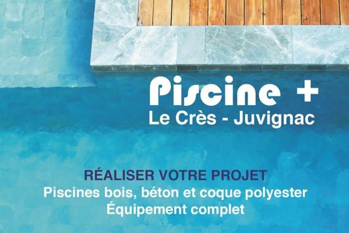 Piscine Plus Au Crès - Le Crès, Pisciniste - Hérault (34 ... pour Piscine Plus Le Cres