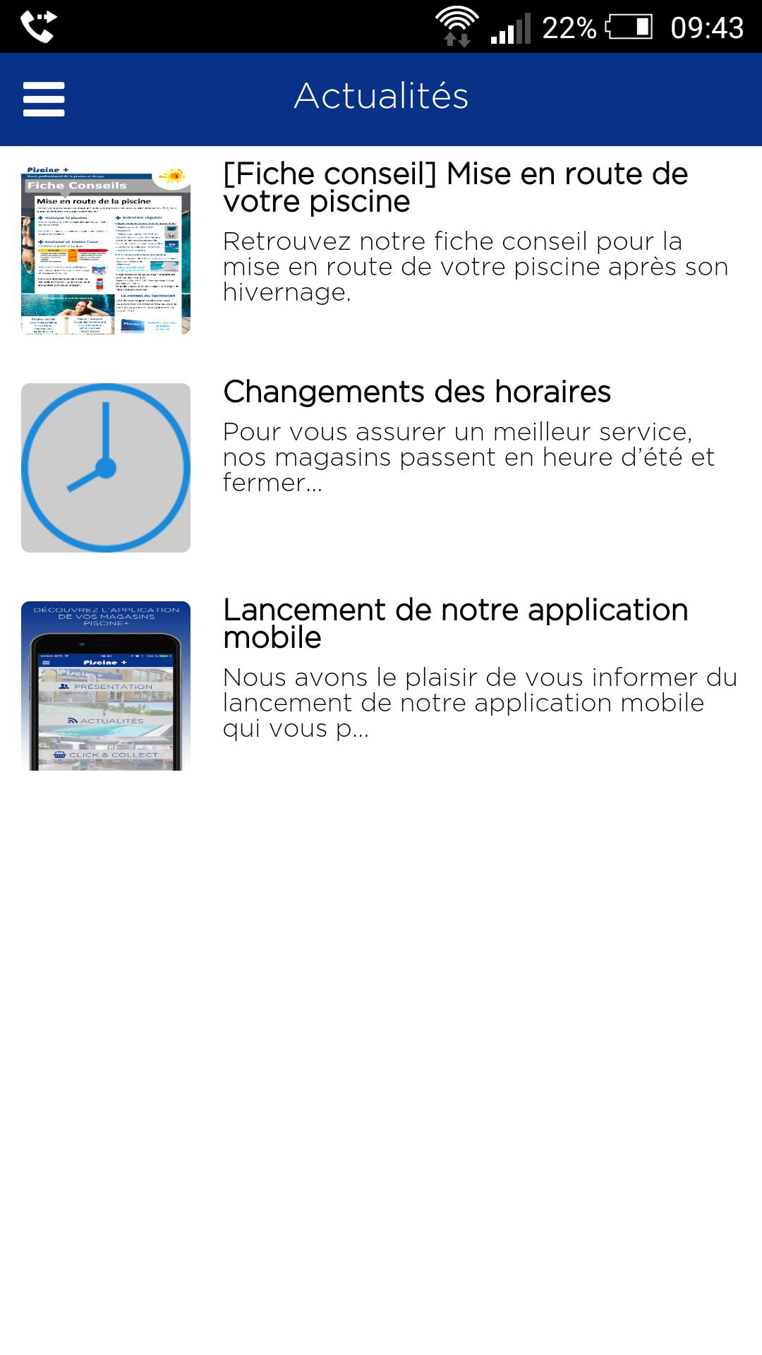 Piscine Plus For Android - Apk Download intérieur Piscine Plus Le Cres