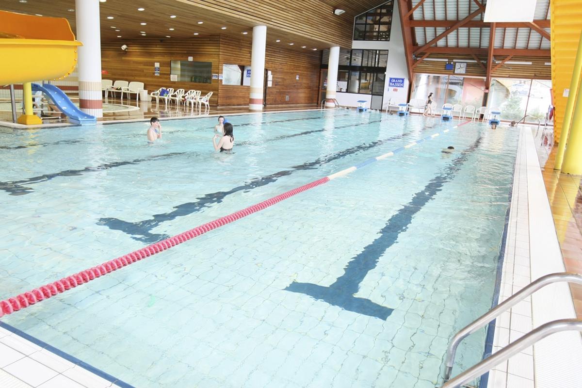 Piscine – Pôle Sports Et Loisirs Activités Aquatiques À ... dedans Piscine A Proximité