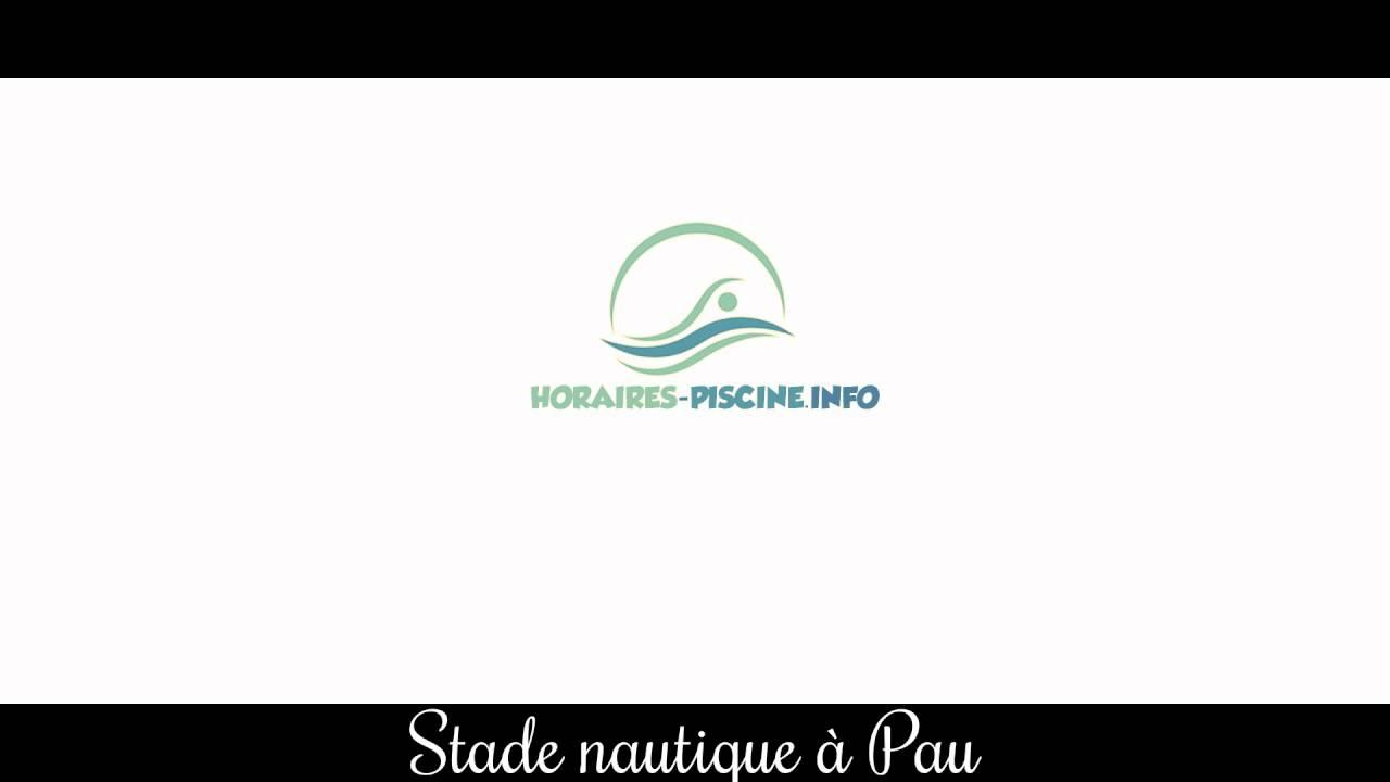 Piscine Raoul Vaux À Gonesse dedans Horaire Piscine Bressuire