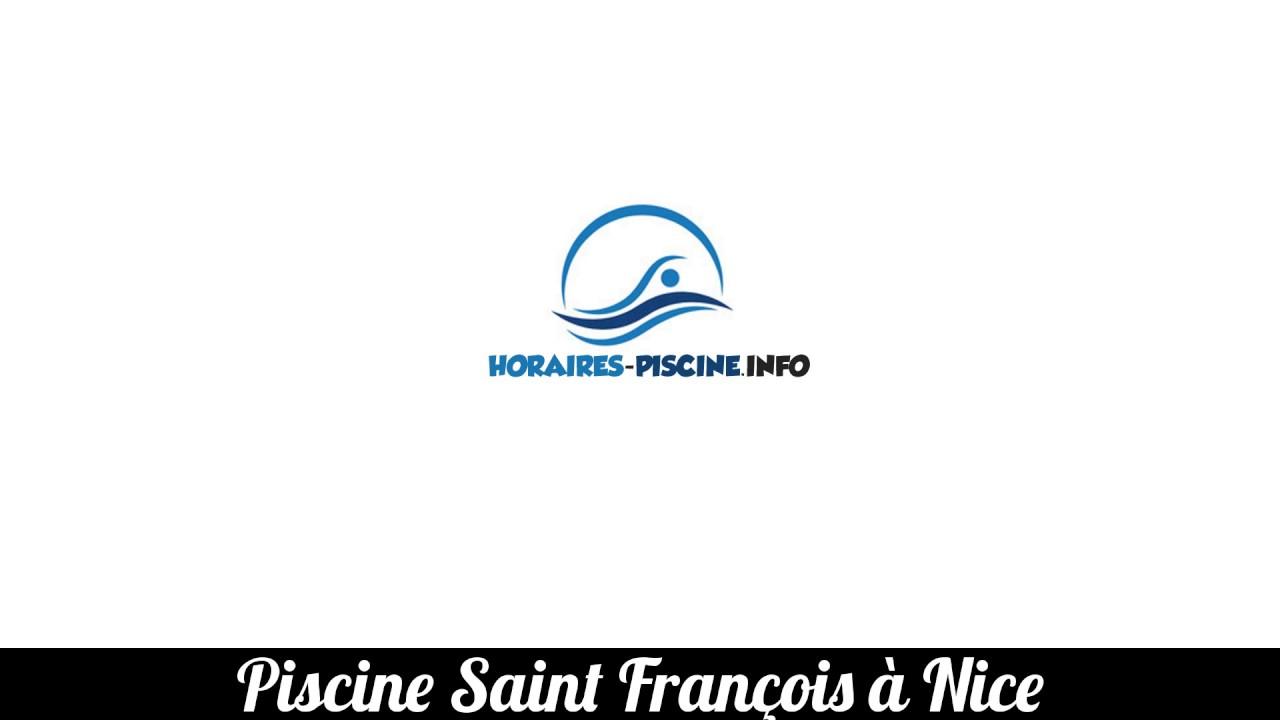 Piscine Saint François À Nice intérieur Piscine Saint Francois Nice