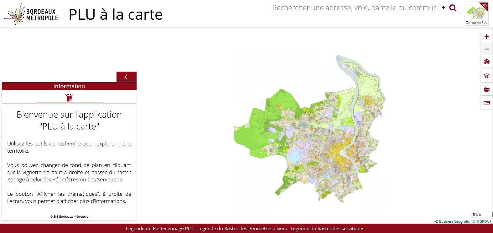 Piscine - Saint-Médard-En-Jalles serapportantà Plan De Coupe Piscine
