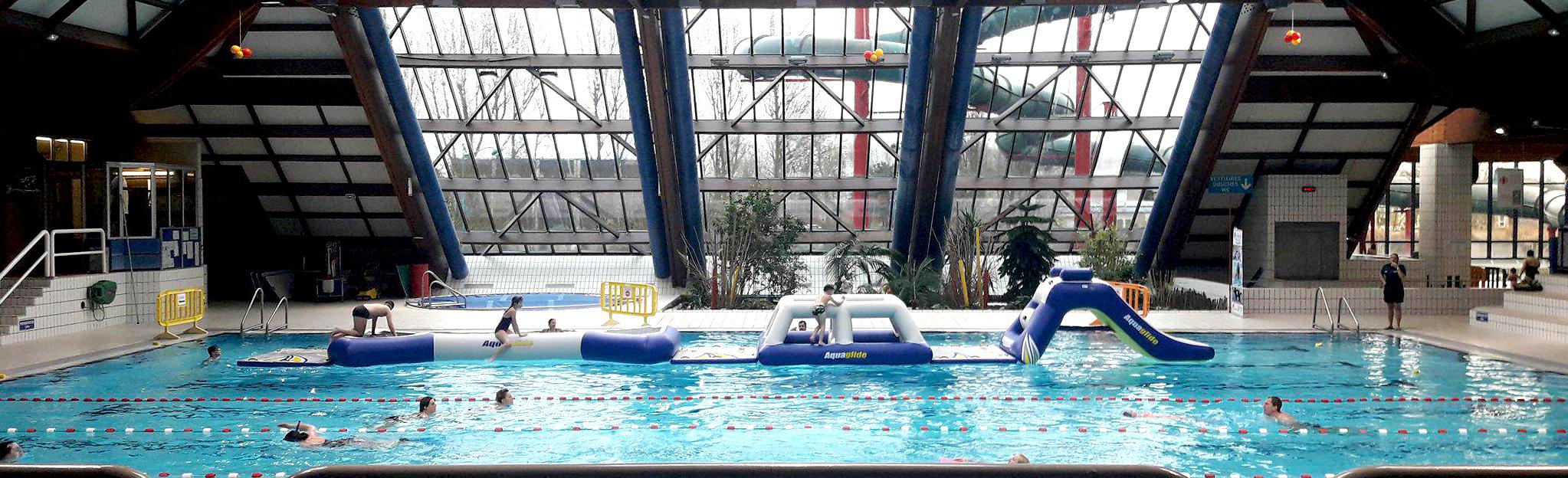 Piscine Sauna Aquagym Aquabike À Gravelines - Sportica encequiconcerne Sportica Piscine