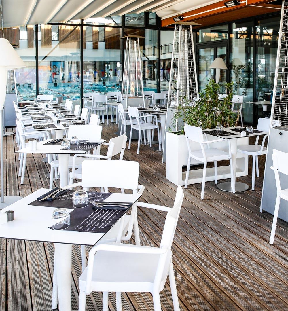 Piscine, Spa, Fitness & Restaurant À Valbonne Sophia ... dedans Piscine Sophia Antipolis