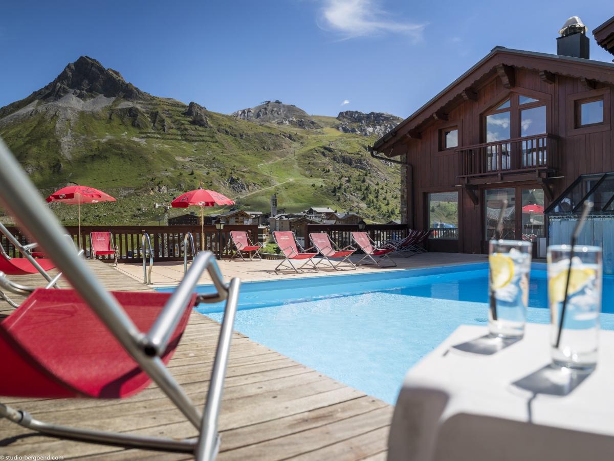 Piscine Tignes, Le Lagon - Activités Après Ski En Savoie pour Piscine Tignes