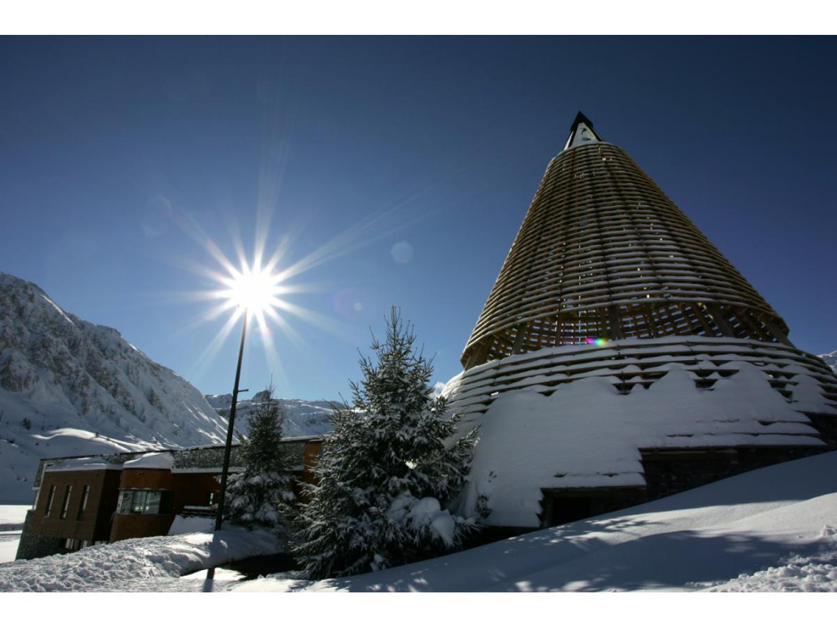 Piscine Tignes, Le Lagon - Activités Après Ski En Savoie tout Piscine Tignes