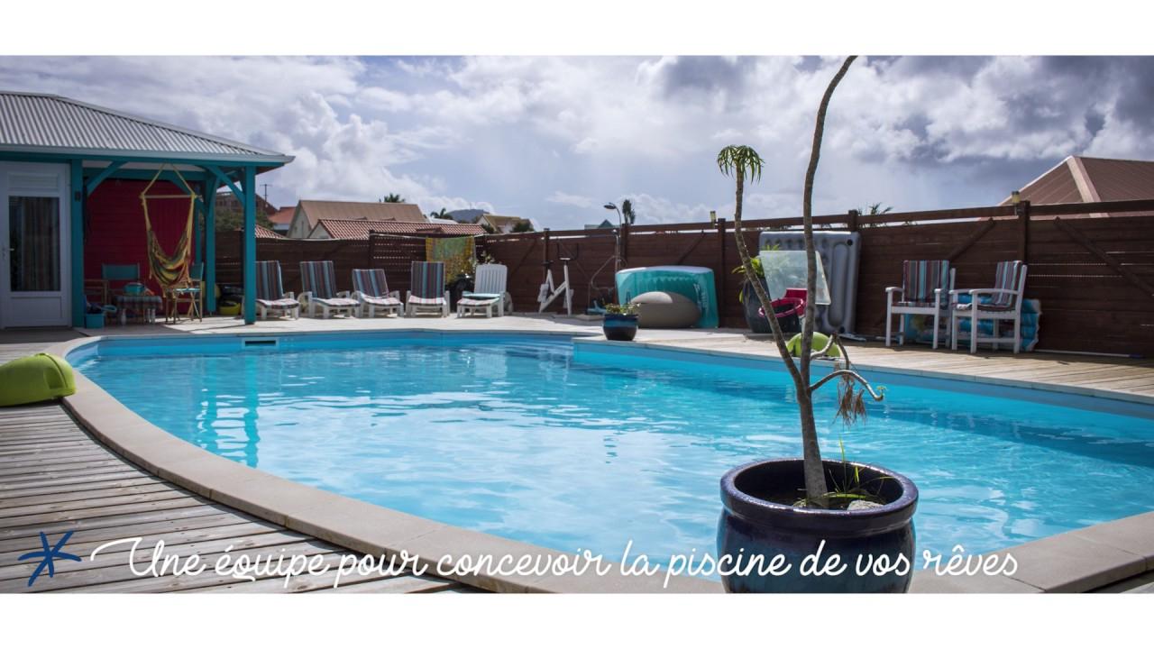 Piscines Desjoyaux Martinique. Présentation avec Piscine Desjoyaux Prix 2017