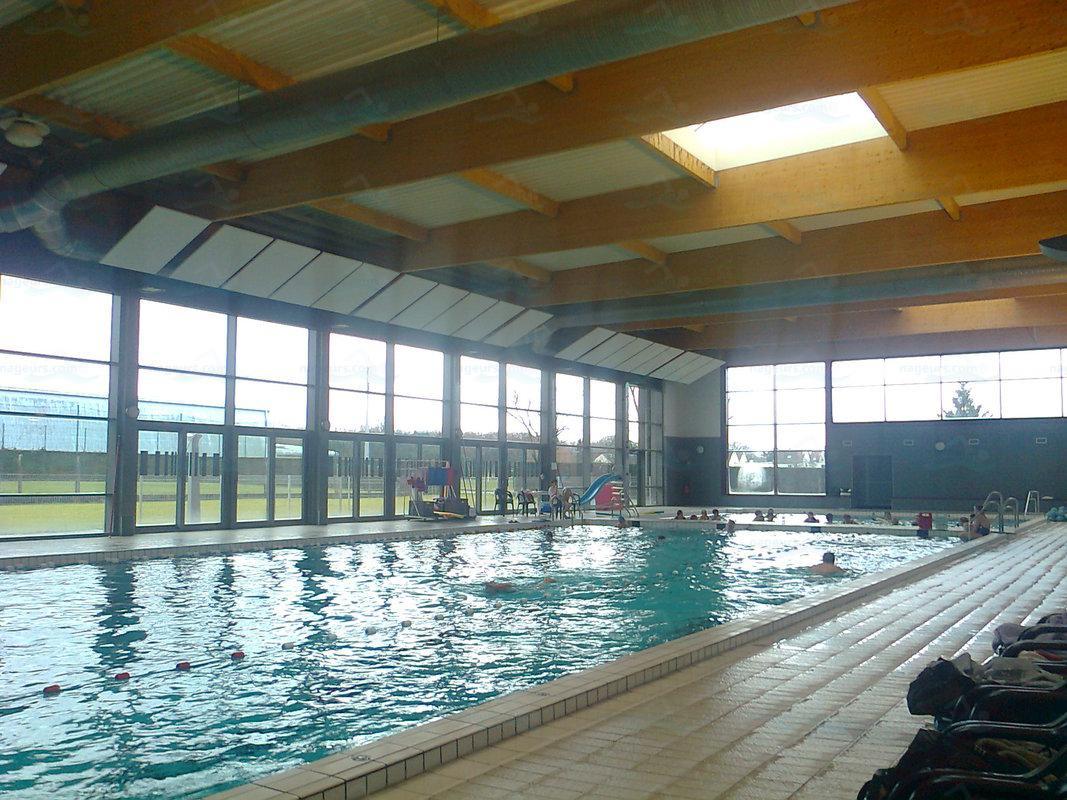 Piscines > France > Centre > Les Piscines Loiret (45 ... pour Piscine St Jean De La Ruelle