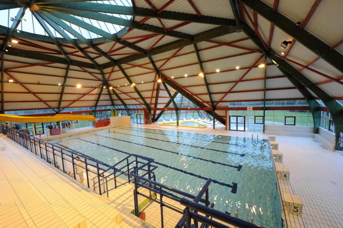 Piscines > France > Champagne-Ardenne > Les Piscines Marne ... pour Piscine Talleyrand Reims