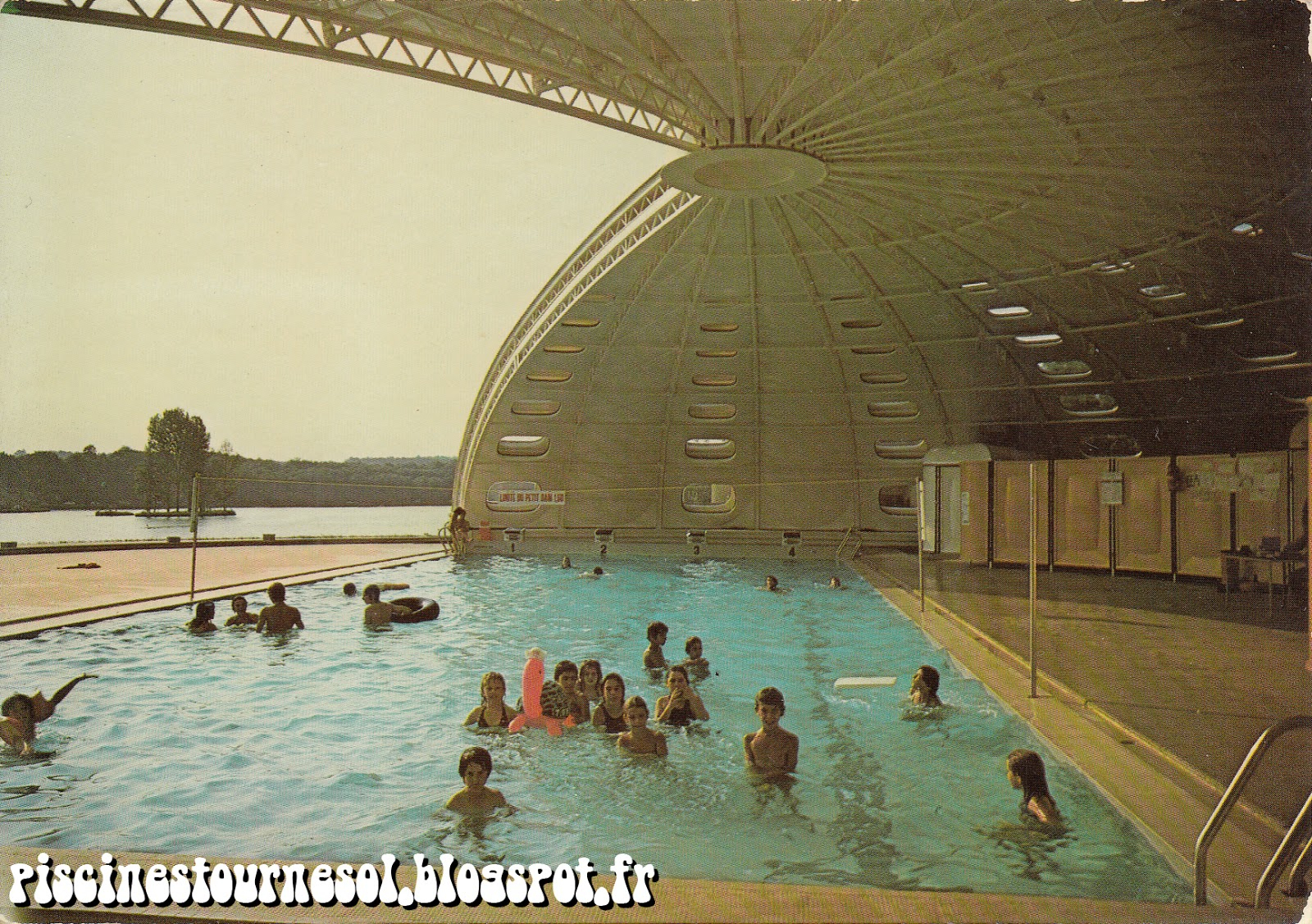 Piscines Tournesol: Piscine Tournesol Saint Paul Les Dax encequiconcerne Piscine Saint Paul Les Dax