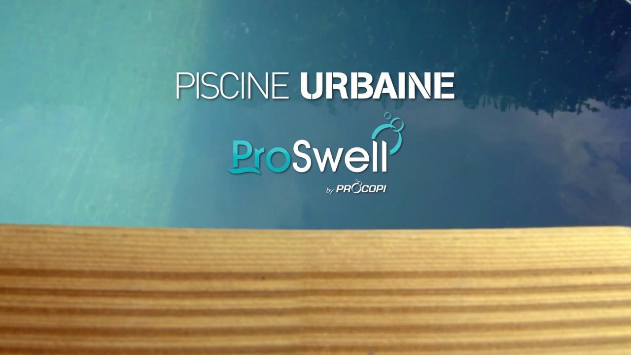 Piscines Urbaines Proswell - Présentation - Marchédelapiscine à Piscine Proswell