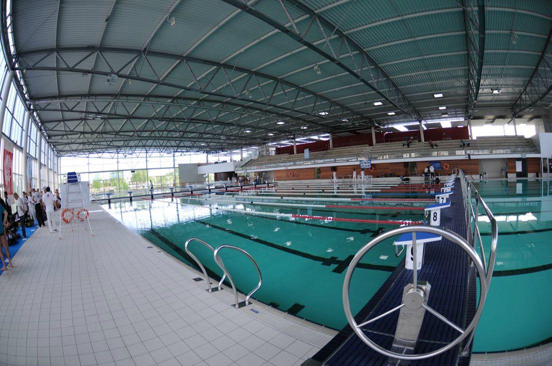 Plongée Sportive En Piscine : L'aventure Continue. - Le ... à Piscine Nemausa Nimes