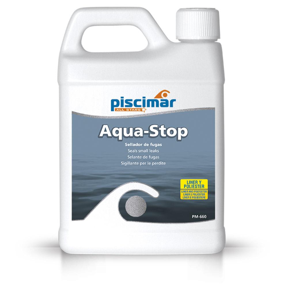 Pm-660 Aqua-Stop - Behq S.l.u. pour Colmateur De Fuite Piscine