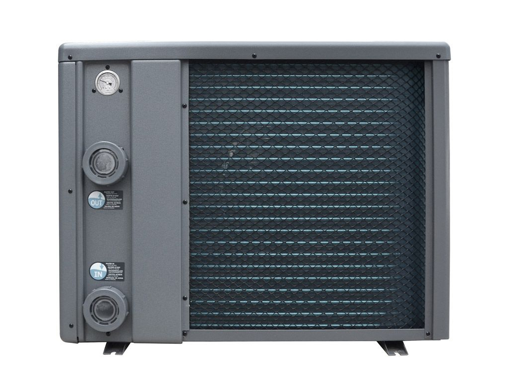 Pompe À Chaleur Piscine Poolex Jetline Selection 125 Full Inverter destiné Réchauffeur Piscine