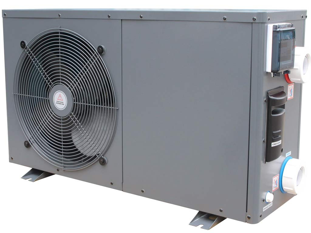 Pompe À Chaleur Piscine Ubbink Inverter Heatermax à Comparatif Pompe A Chaleur Piscine