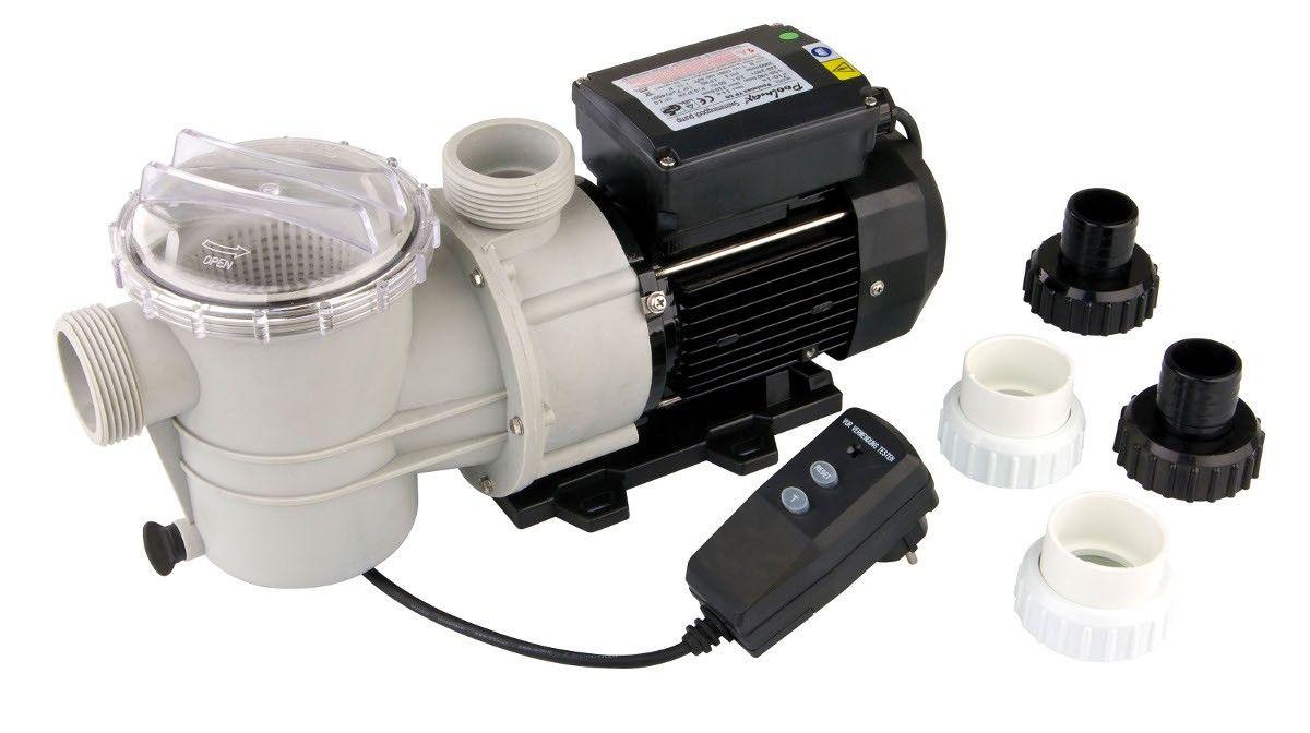 Pompe De Filtration Piscine Ubbink Poolmax Tp120 18M3/heure ... encequiconcerne Pompe Pour Piscine Intex