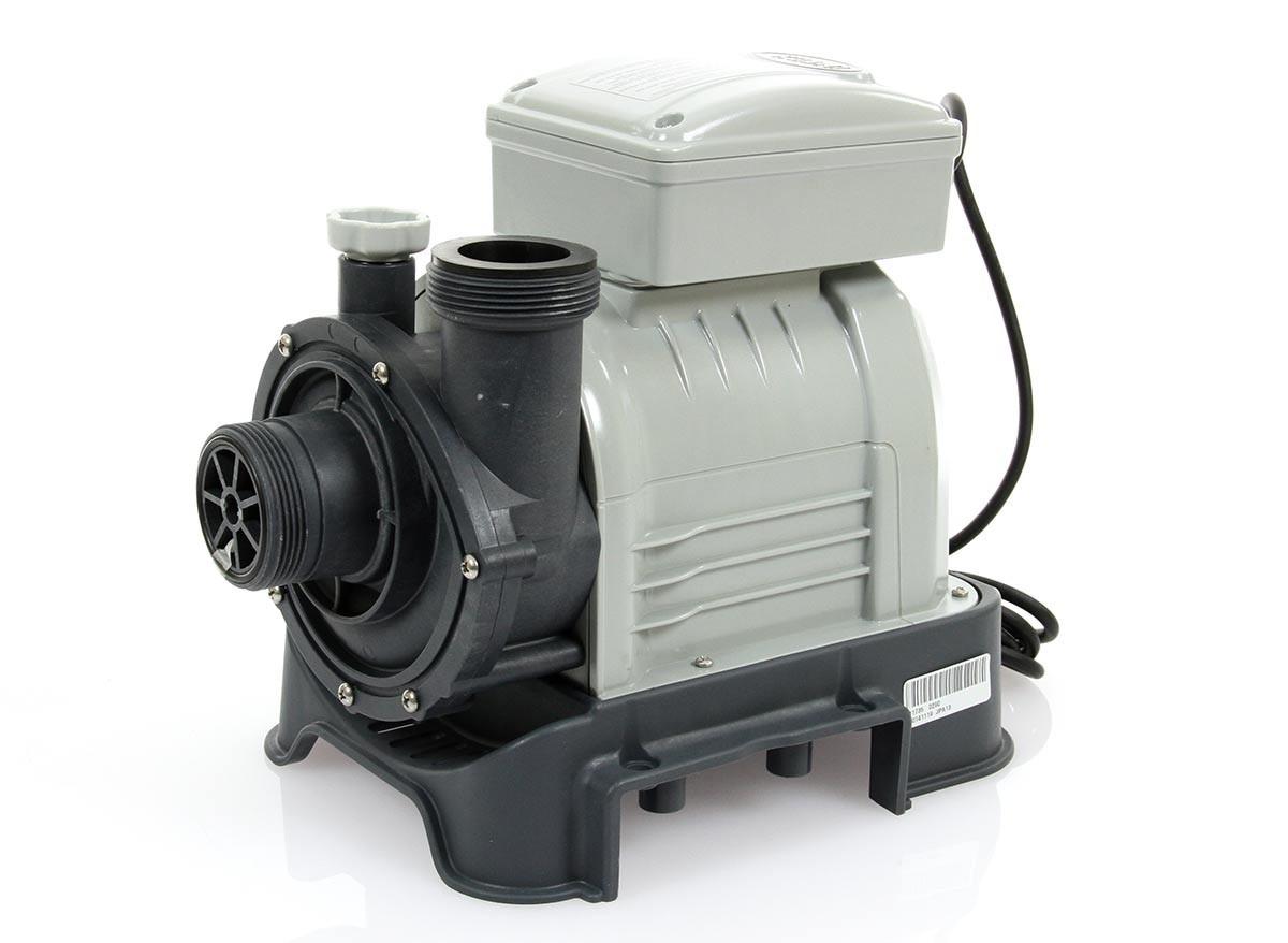 Pompe Pour Filtre À Sable - Intex - intérieur Pompe Pour Piscine Intex