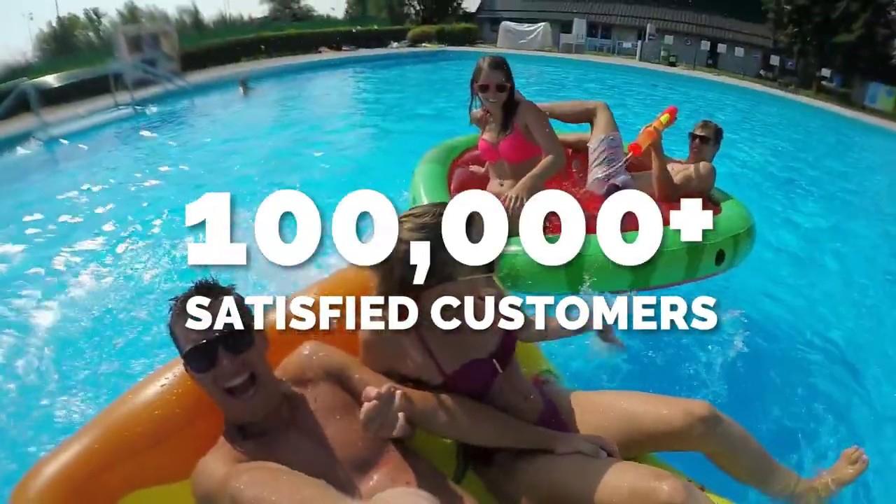 Pool Supplies Canada concernant Piscine Plus Le Cres