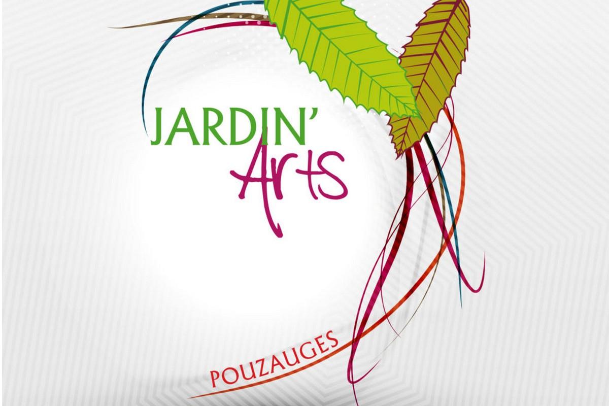 Pouzauges Et Le Jardin'arts 2018 - Hôtel Aloé destiné Piscine Pouzauges