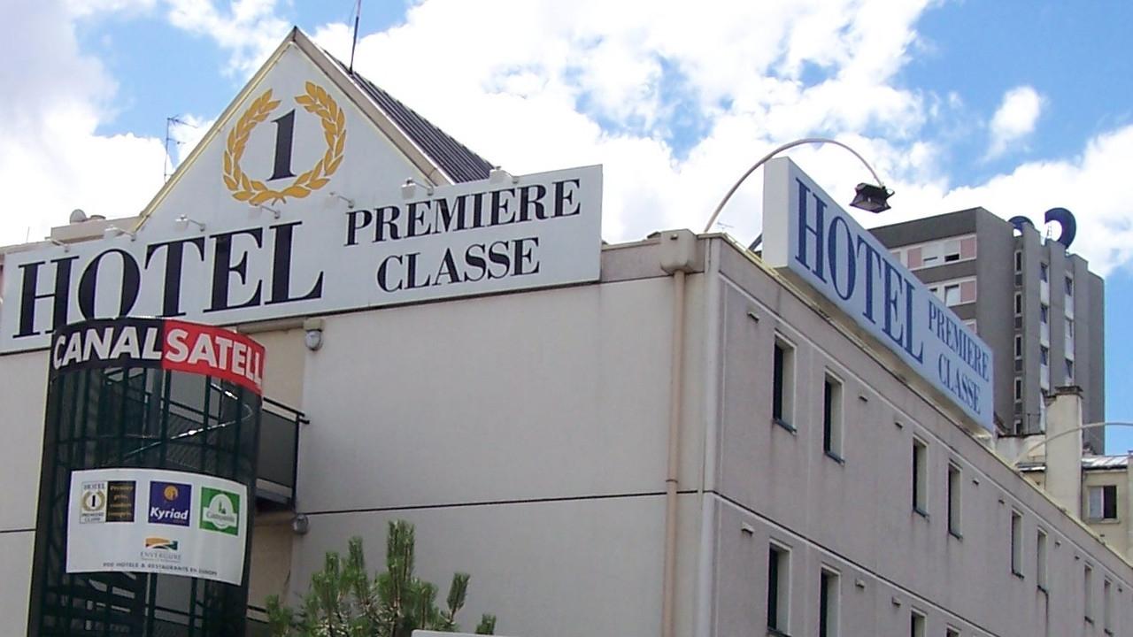 Première Classe Artenay Hôtel Le Plus Proche Avis Prix avec Piscine La Chapelle St Mesmin