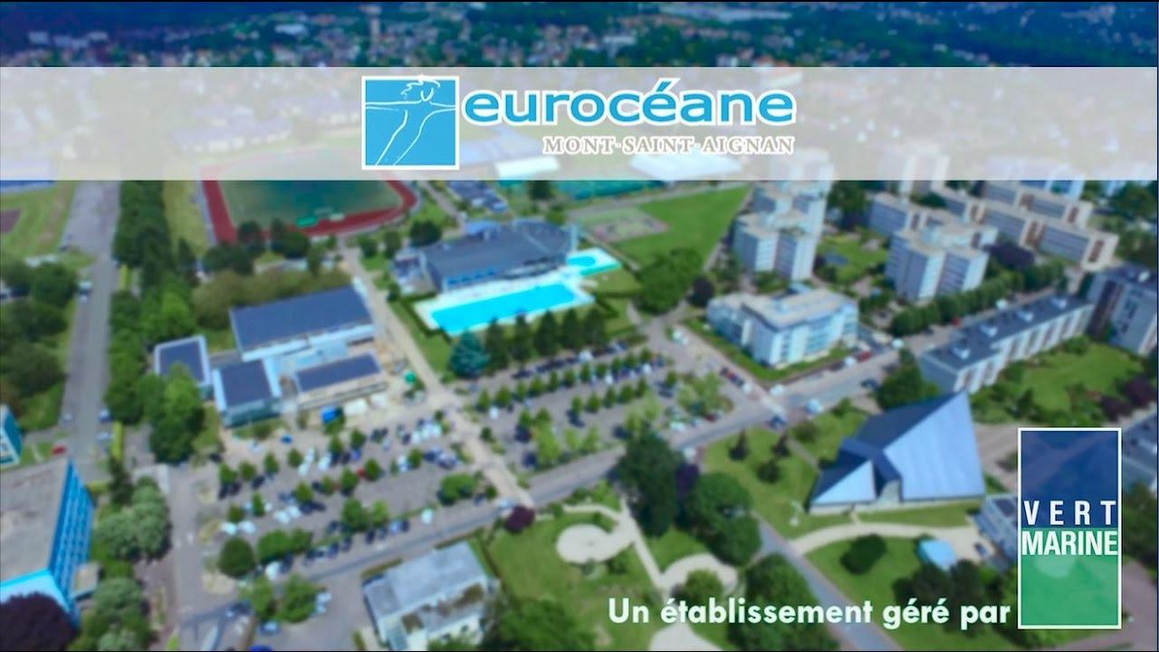 Présentation De Votre Piscine Eurocéane encequiconcerne Piscine De Mont Saint Aignan