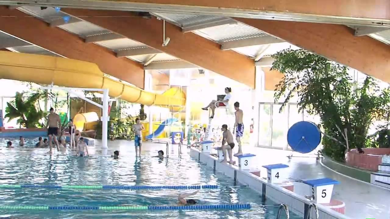 Présentation Du Centre Aquatique Cap Vert - Les Herbiers encequiconcerne Horaire Piscine Les Herbiers