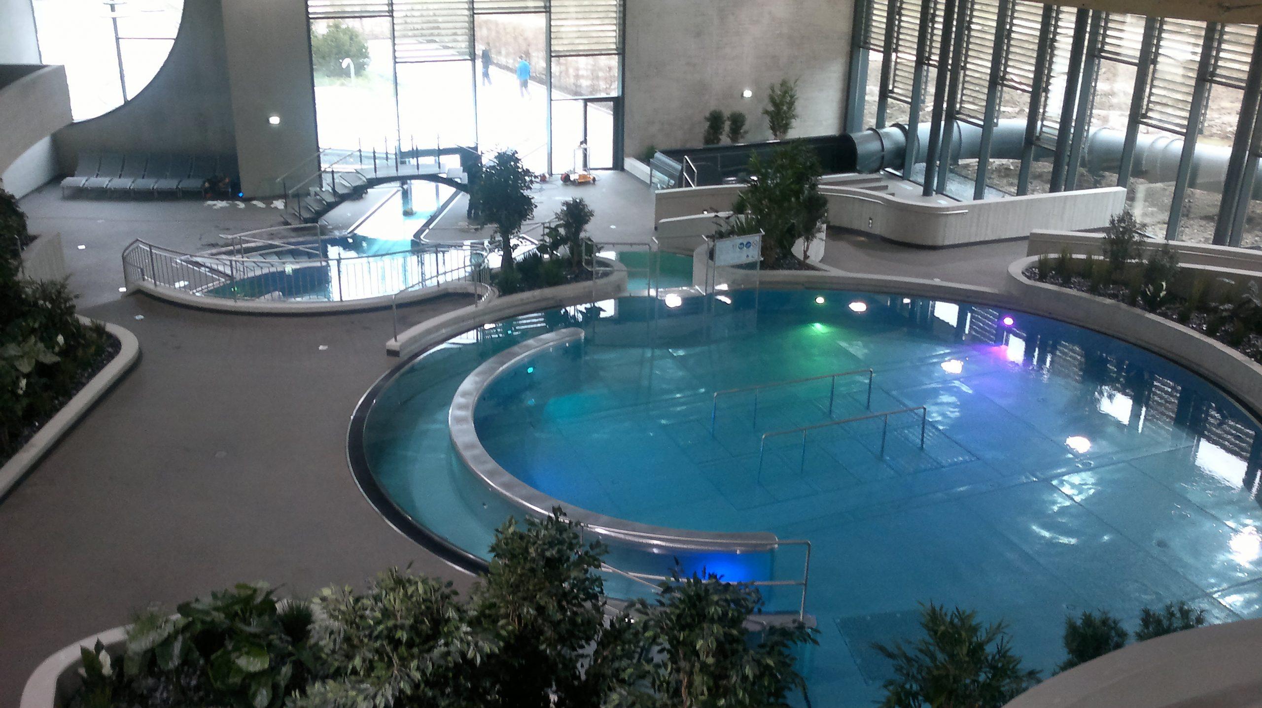 Présentation | Hydroconcept S.a. tout Piscine Differdange