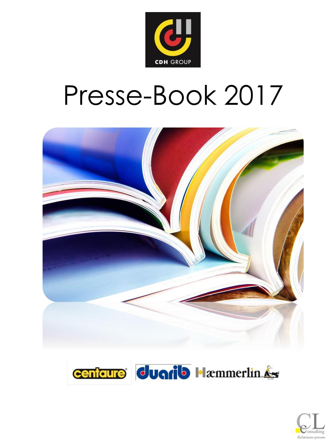Presse Book Cdh Group 2017 Par Marques By Fdubas@cdhgroup ... concernant Promotion Piscine Desjoyaux 2017