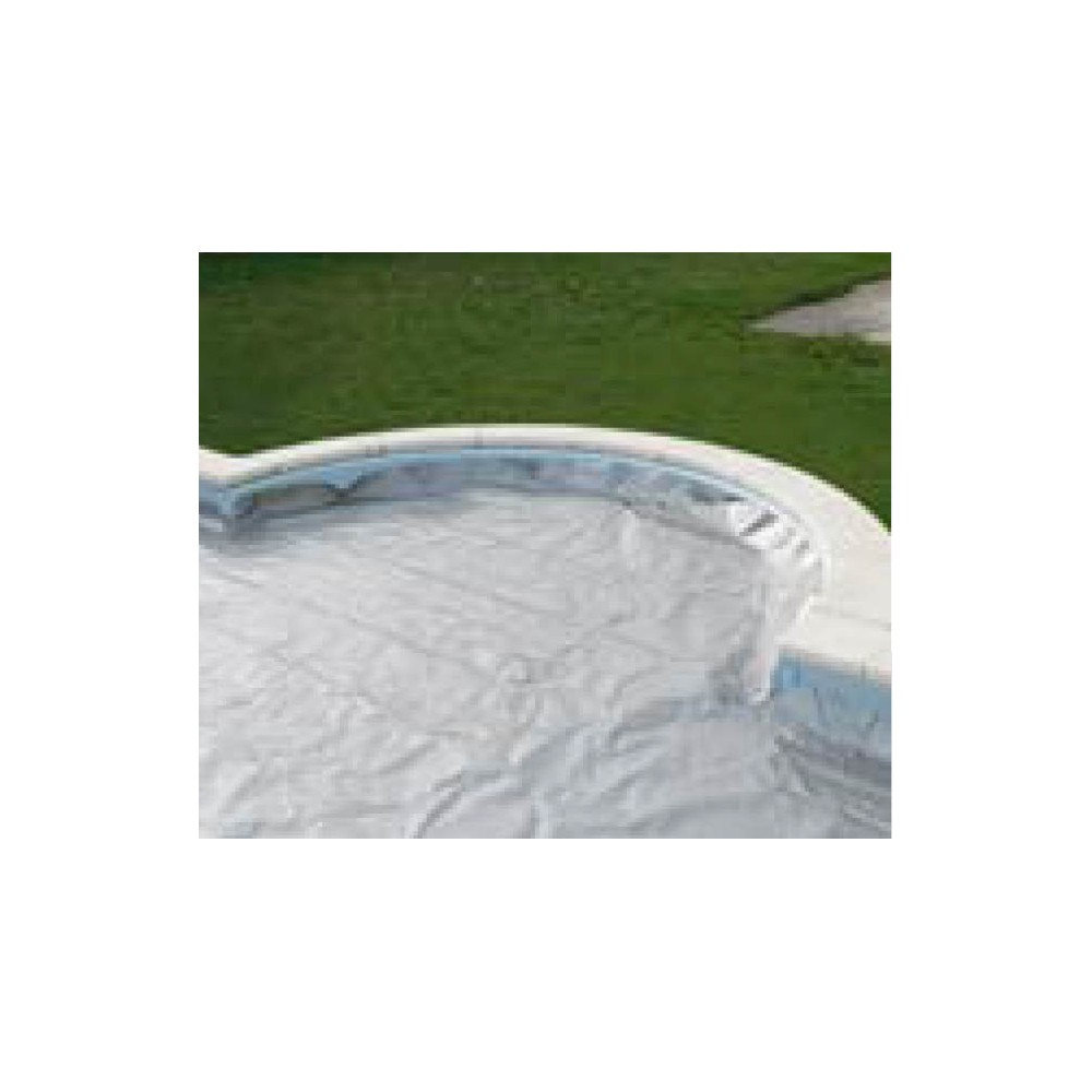 Procover Couverture Volet Piscine 5 X 10 destiné Filet Protection Piscine