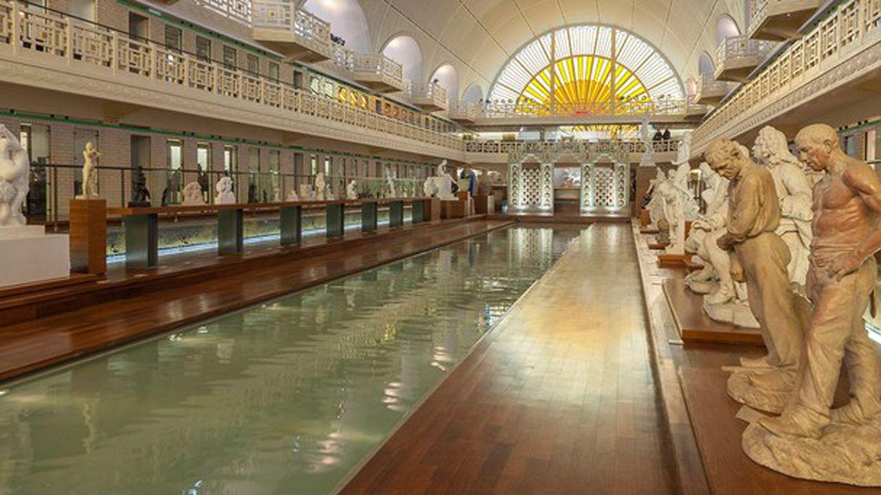 Programme Musée La Piscine Roubaix destiné Piscine Roubaix Horaires