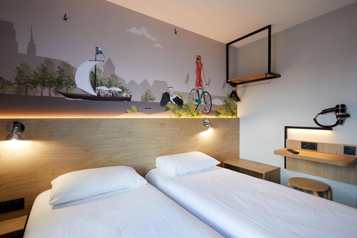 Promo] 83% Off Ptit Dej Hotel Orleans Ouest Lachapelle Saint ... intérieur Piscine La Chapelle St Mesmin