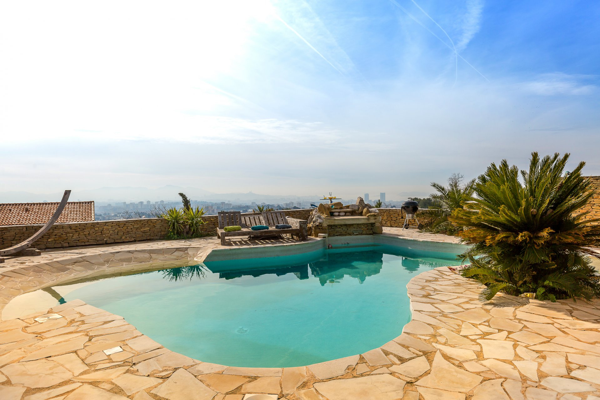 Provence Beaches Villa Rentals Marseille With Private Pool And Sea View avec Hotel Piscine Marseille