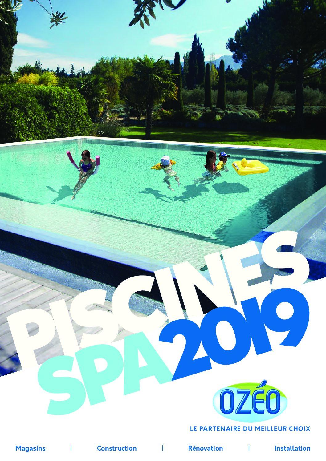 Proxi Piscine - Piscine Et Spa Du Pic Saint Loup - Montpellier avec Piscine St Mathieu De Treviers