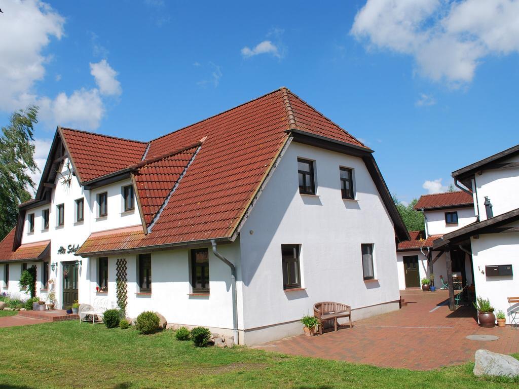 Quaint Appartement In Dargun Mecklenburg With ... pour Piscine Barlin