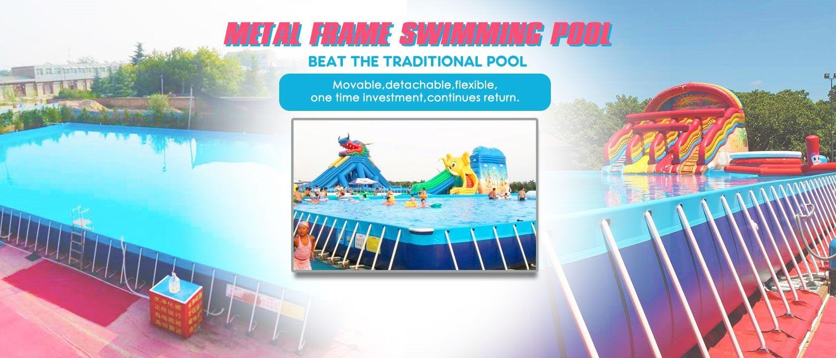 Qualité Parc Aquatique Gonflable & Course 5K Gonflable Fabricant concernant Piscine Chine