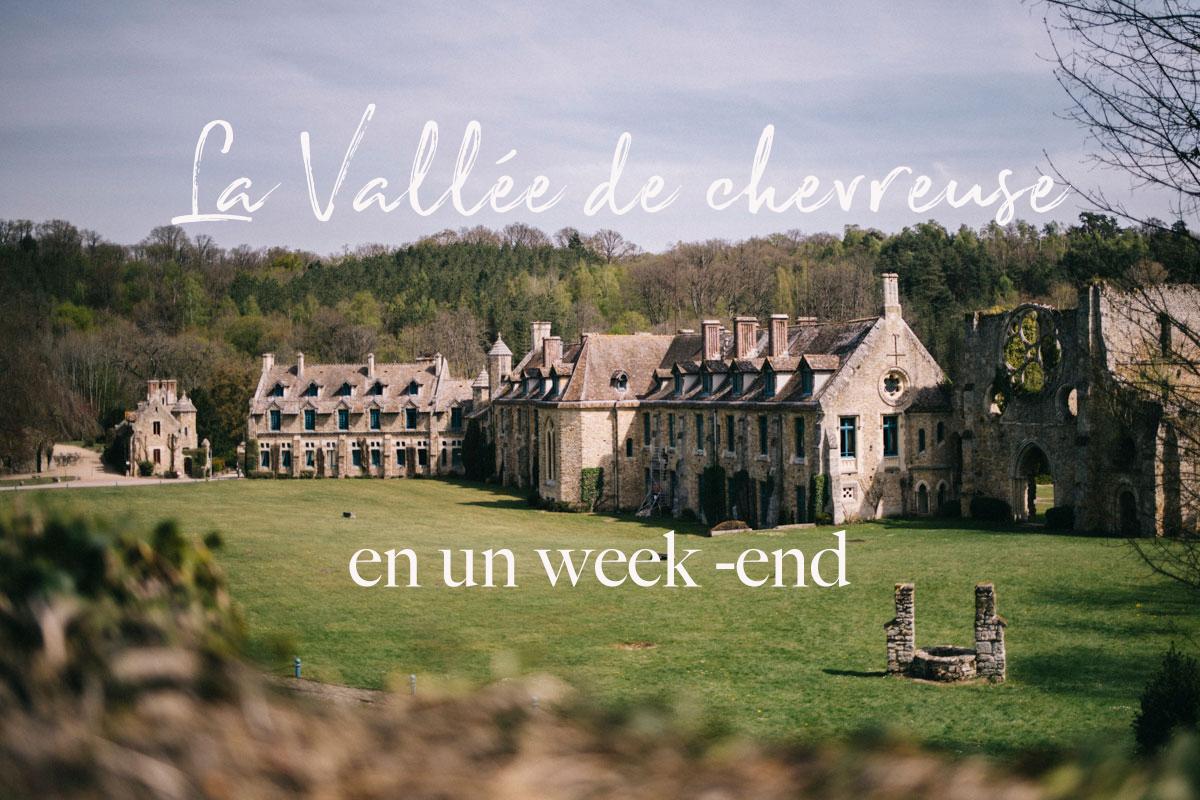 Que Faire Lors D'un Week-End Dans La Vallée De Chevreuse pour Horaires Piscine Chevreuse