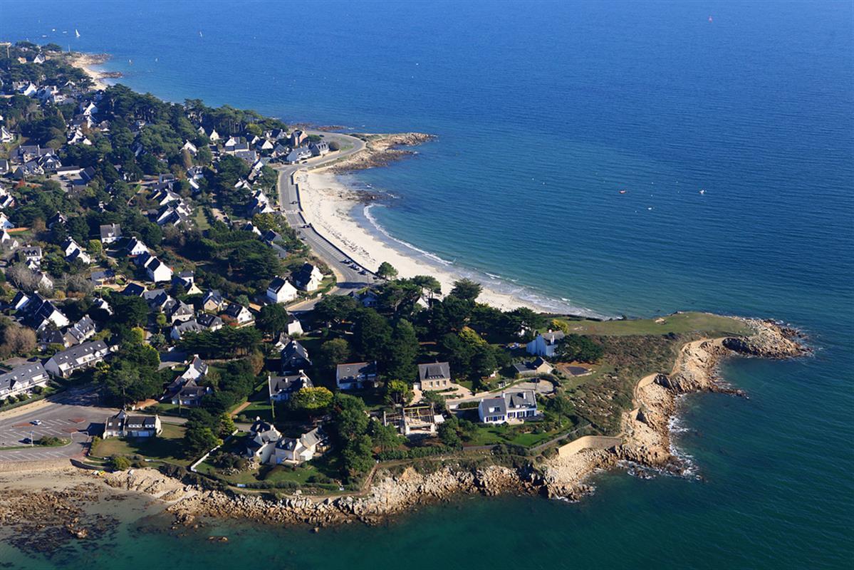 Quels Sont Les Meilleurs Campings Du Morbihan Sud ... dedans Camping Golf Du Morbihan Avec Piscine