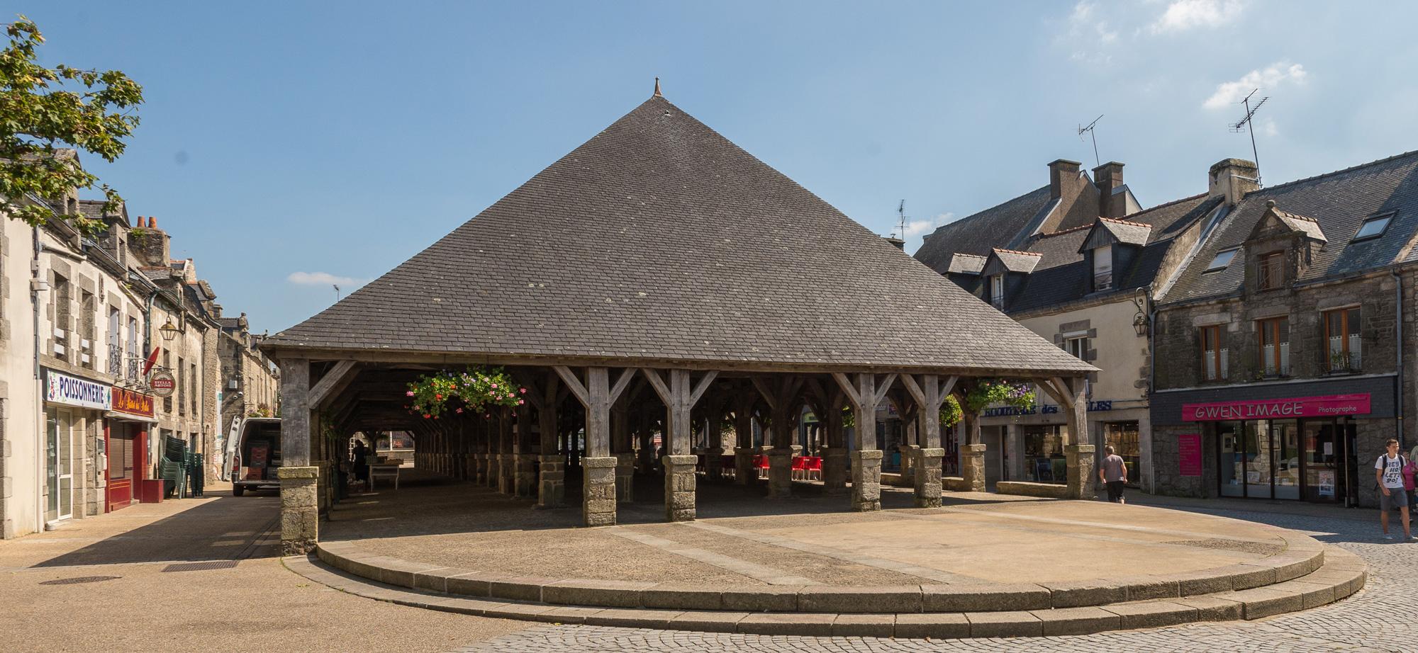 Questembert - Rochefort-En-Terre Tourisme à Piscine De Questembert