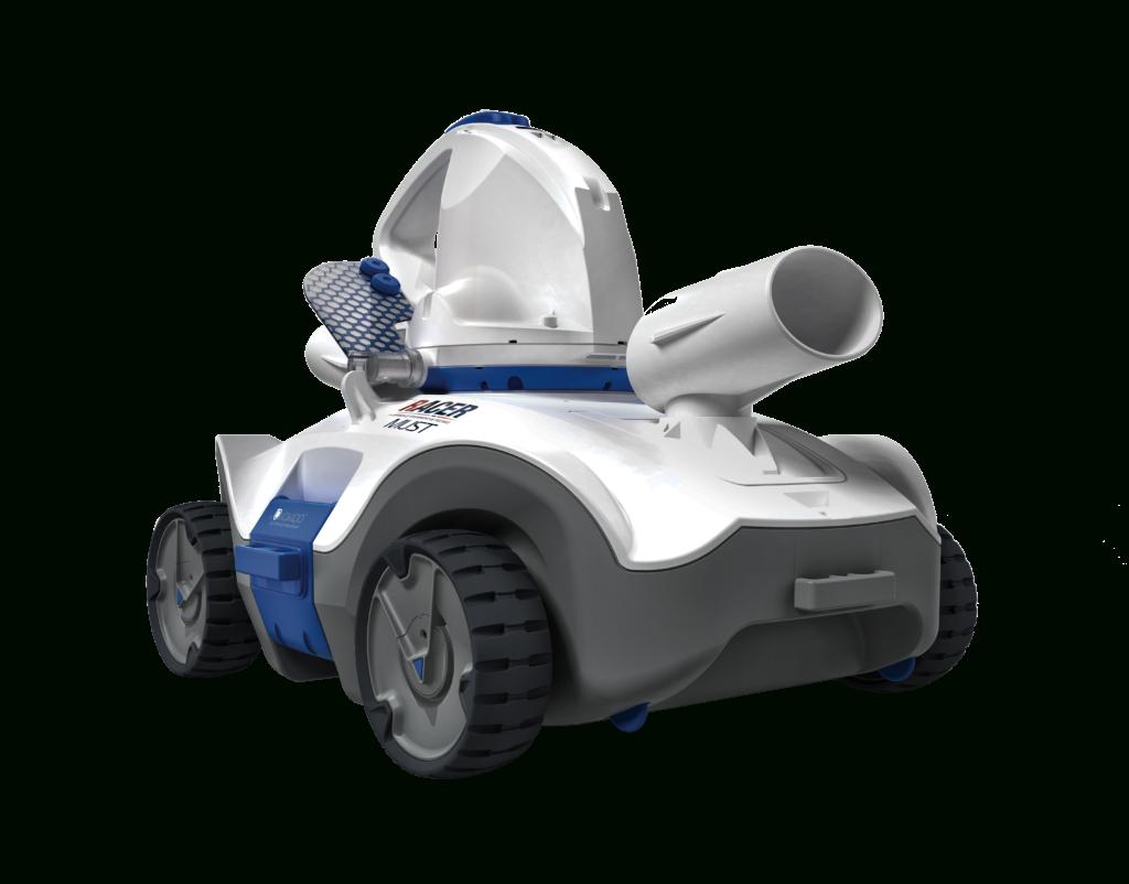 Racer Must - Racer encequiconcerne Meilleur Robot Piscine 2017