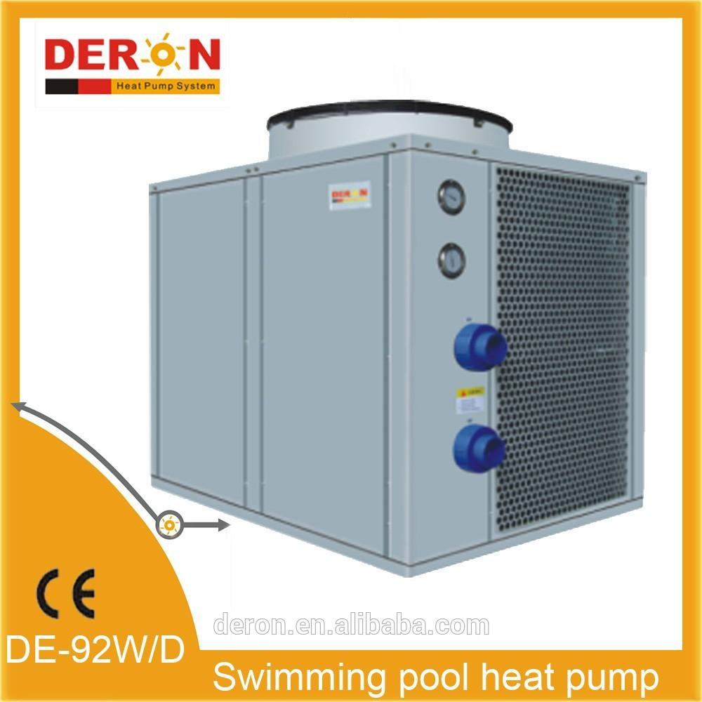 Réchauffeur D'eau Pompe À Chaleur Piscine Air Source-Piscine ... avec Réchauffeur Piscine
