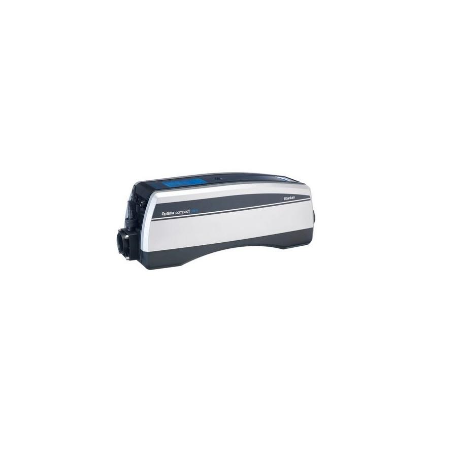 Rechauffeur Electrique Piscine Optima Compact concernant Réchauffeur Piscine