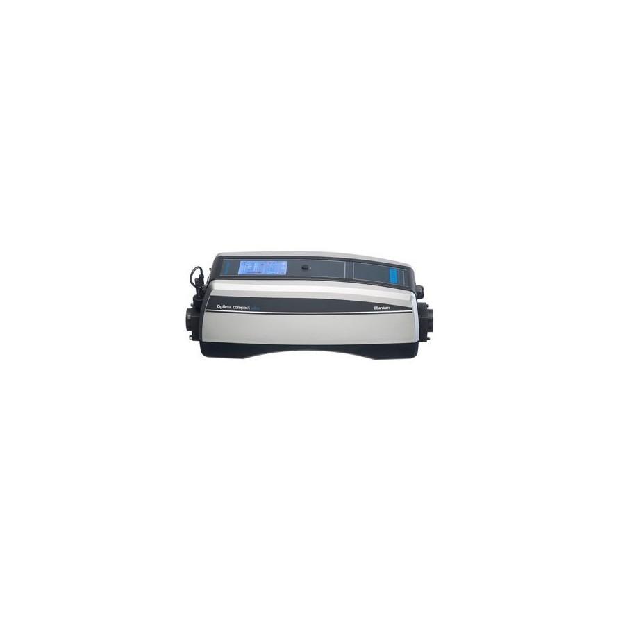 Rechauffeur Electrique Piscine Optima Compact destiné Réchauffeur Piscine