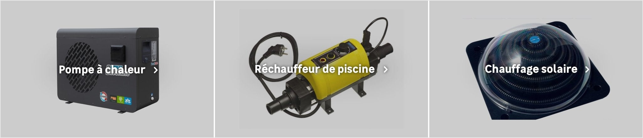 Rechauffeur Piscine Electrique Au Meilleur Prix | Leroy Merlin pour Pompe Piscine Intex Leroy Merlin