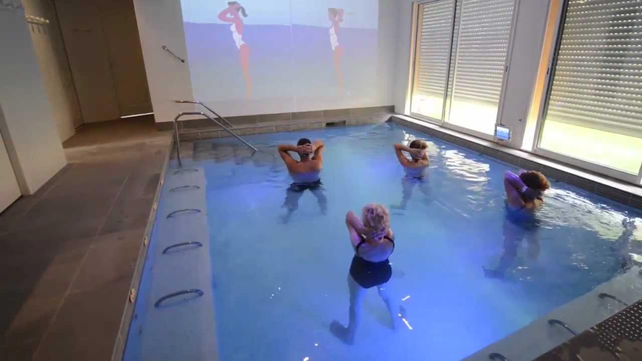 Rééducation Et Gymnastique Préventive En Piscine Kineconcept avec Kiné En Piscine