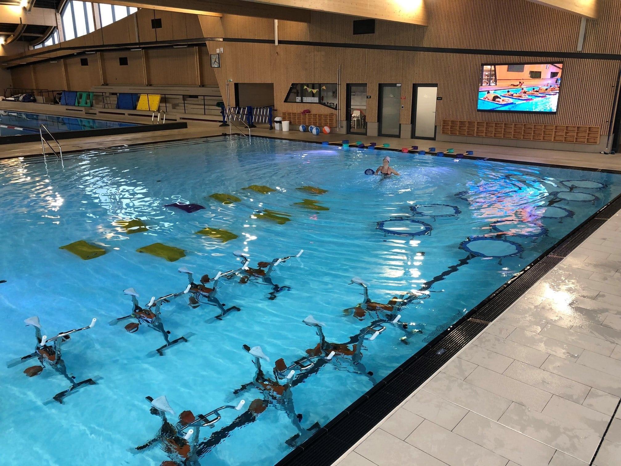 Références - Centre Aquatique L'aa Piscine - Lumbres (62 ... serapportantà Piscine De Lumbres